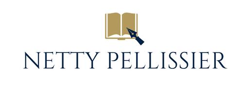 Netty Pellissier - Auteur